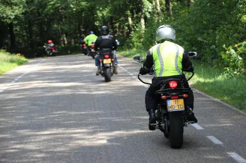 Motorrijbewijspoint Hoensbroek motor lesplan