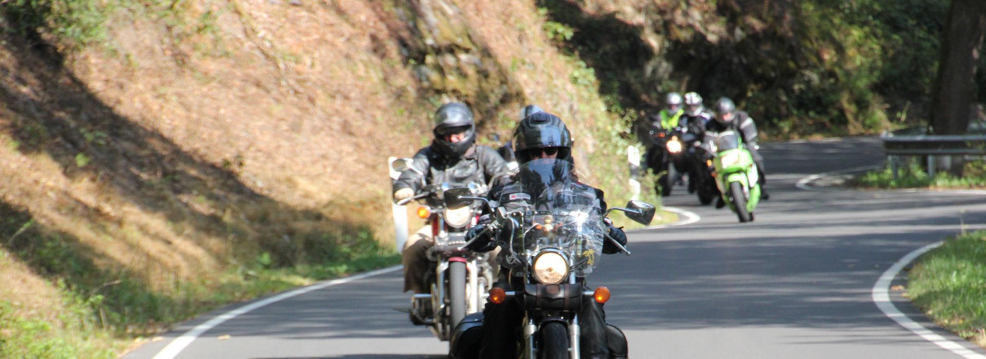 Motorrijbewijspoint Doenrade motorrijlessen