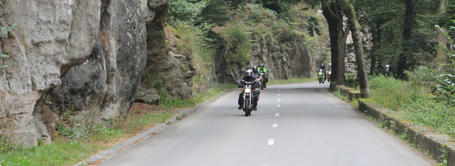 Motorrijbewijspoint Hoensbroek aanmelden rijtest