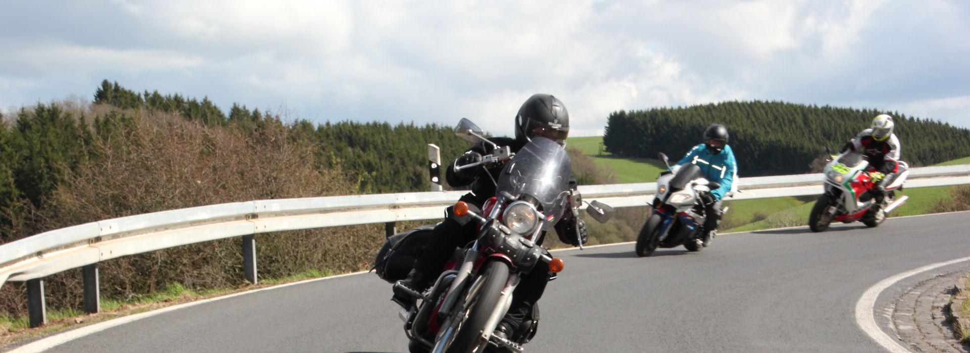 Motorrijbewijspoint Hoensbroek FAQ