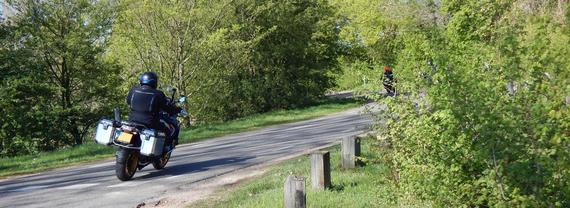 Motorrijbewijspoint Voerendaal motorrijcholen