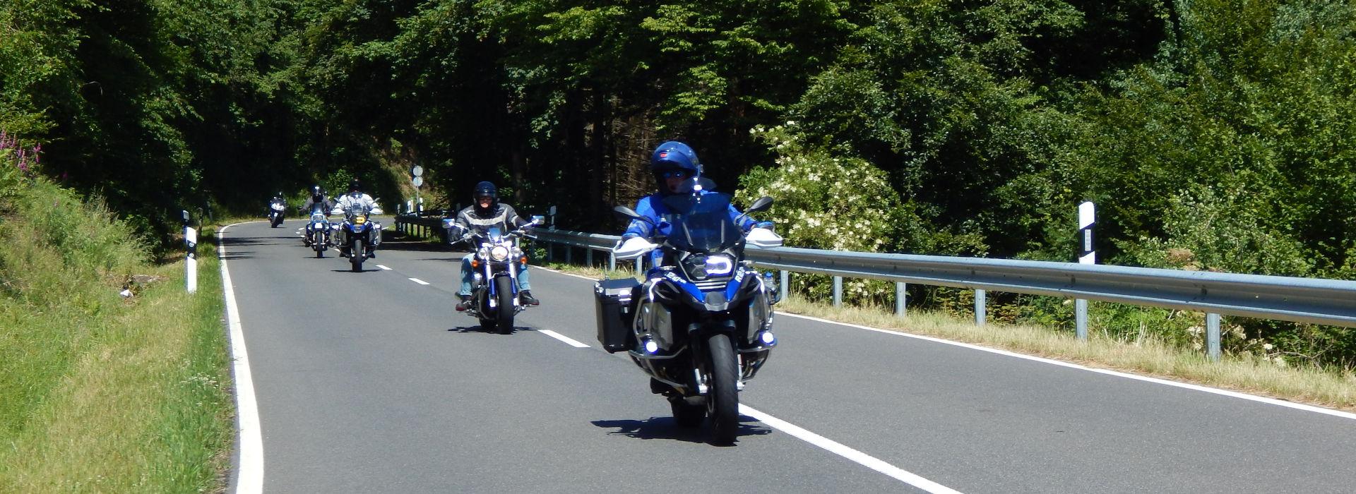 Motorrijbewijspoint Voerendaal spoedcursus motorrijbewijs