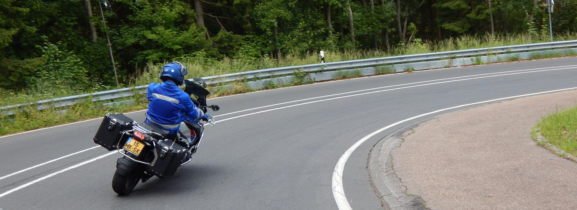 Motorrijbewijspoint Schinnen snelcursus motorrijbewijs