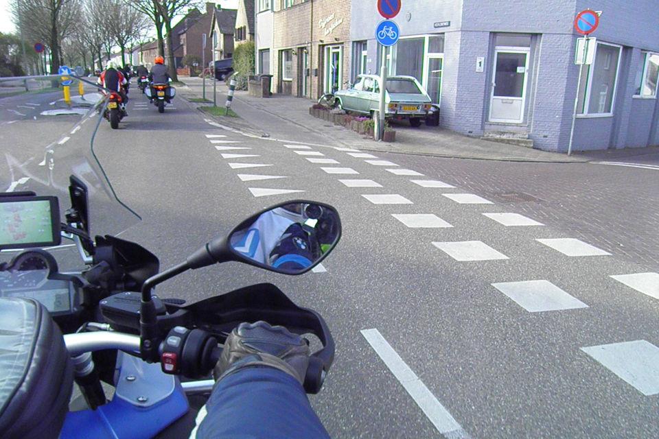 Motorrijbewijspoint Hoensbroek theorie cursus online