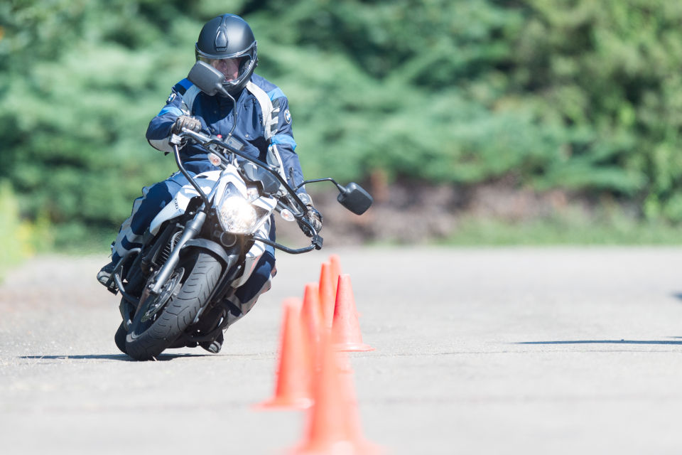 Motorrijbewijspoint Hoensbroek motorrijvaardigheid