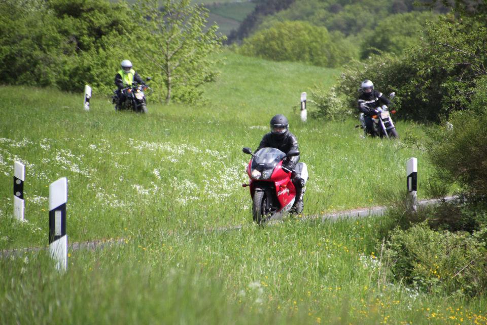 Motorrijbewijspoint Hoensbroek motor rijopleidingen