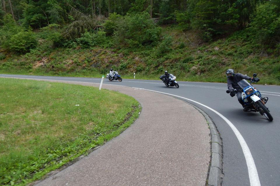 Motorrijbewijspoint Klimmen spoed motorrijbewijs